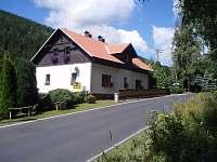 Rekreační dům na horách - Pstruží