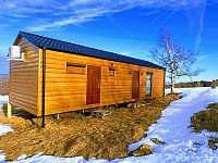 Mikulovice jarní prázdniny 2022 ubytování