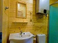 Koupelna - Mikulovice