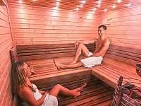 Welness v blízlém hotelu Emeran můžete také využít. http://www.kliny.cz/zima/wel - Klíny