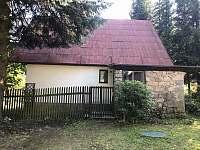Chata Oldřiš - ubytování Oldřiš