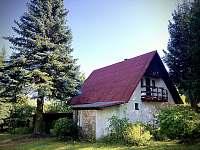 Chata k pronájmu - dovolená  Michal - koupaliště rekreace Oldřiš