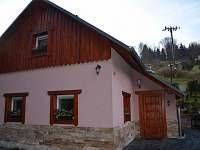 Chata Mlejnky - chata - 14 Český Jiřetín