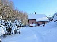 ubytování Moldava na chatě k pronajmutí