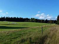 Cesta na Rolavu - Pernink