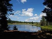Mrtvý rybník - Pernink
