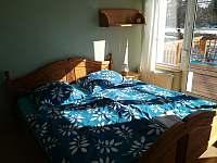 Pokoj č.1 - chalupa ubytování Pernink