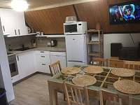 Chata k pronajmutí - chata ubytování Loučná pod Klínovcem - 5