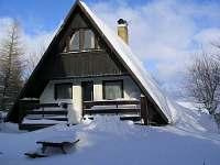 ubytování Horní Hrad na chatě k pronajmutí
