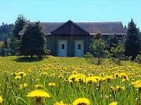 Potůčky jarní prázdniny 2022 ubytování