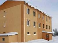 Abertamy - apartmán k pronajmutí - 8