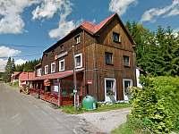 Nové Hamry ubytování 60 lidí  ubytování