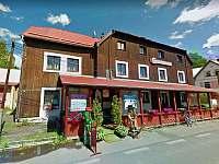 Hotel MALAMUT Nové Hamry -