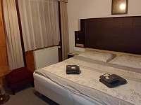 Pokoj 3 - ubytování Nové Hamry