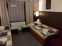 Pokoj 6 - ubytování Nové Hamry