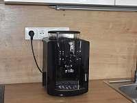 Kávovar - chalupa k pronajmutí Kovářská