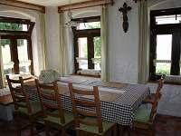 Jídelní stůl pro 10 osob