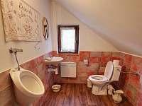 WC v 1.patře