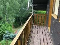 Balkon - Lípa