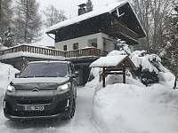 Zima 2019 - Lípa