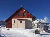 Chata k pronajmutí - Horní Blatná Krušné hory