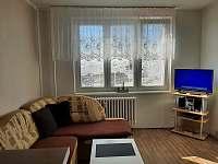 Apartmán na horách - zimní dovolená Kovářská