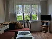 ubytování Ski areál Alšovka - Měděnec Apartmán na horách - Kovářská