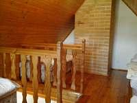 šestilůžkový pokoj-dvoupatrový