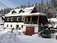 ubytování Ski areál Jáchymov - Náprava Chata k pronájmu - Suchá