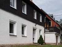 ubytování Karlovy Vary na chatě