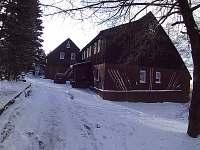 Medvědí boudy - chalupa - 34 Loučná pod Klínovcem - Háj