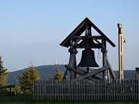 Oberwiesenthal - Loučná pod Klínovcem - Háj