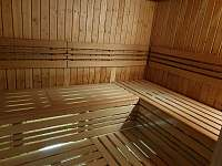sauna - Merklín