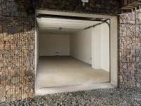 2+1 garáž - chata ubytování Loučná pod Klínovcem