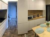 3+1 kuchyň - chata k pronajmutí Loučná pod Klínovcem