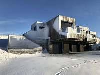 Chata k pronajmutí - zimní dovolená Loučná pod Klínovcem