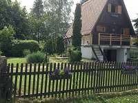 ubytování Lyžařský vlek Brandov na chatě k pronajmutí - Brandov