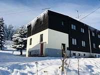 Chata k pronajmutí - zimní dovolená Nové Město u Jáchymova