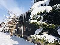 Horská Chata Natura - chata k pronájmu - 6 Nové Město u Jáchymova