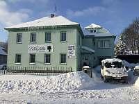 ubytování Ski areál Pernink - Pod nádražím Chalupa k pronajmutí - Pernink