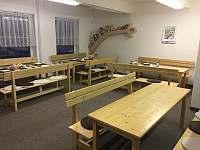 společenská místnost - Pernink
