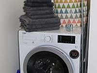 Pračka se sušičkou - Kovářská