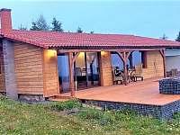 ubytování Skiareál Klínovec na chatě k pronajmutí - Horní Halže