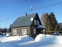 ubytování Karlovarsko na chalupě k pronajmutí - Nové Hamry