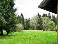 Chata u lesa - chata k pronajmutí - 4 Nové Hamry