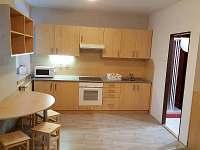 Apartmán č. 1 - 1.patro