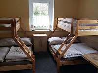 Apartmán č. 2 - 1.patro