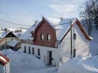 ubytování Karlovarsko v penzionu na horách - Pernink