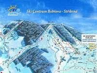 ski areál - Bublava