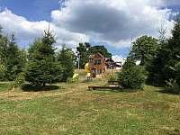 zahrada - Bublava